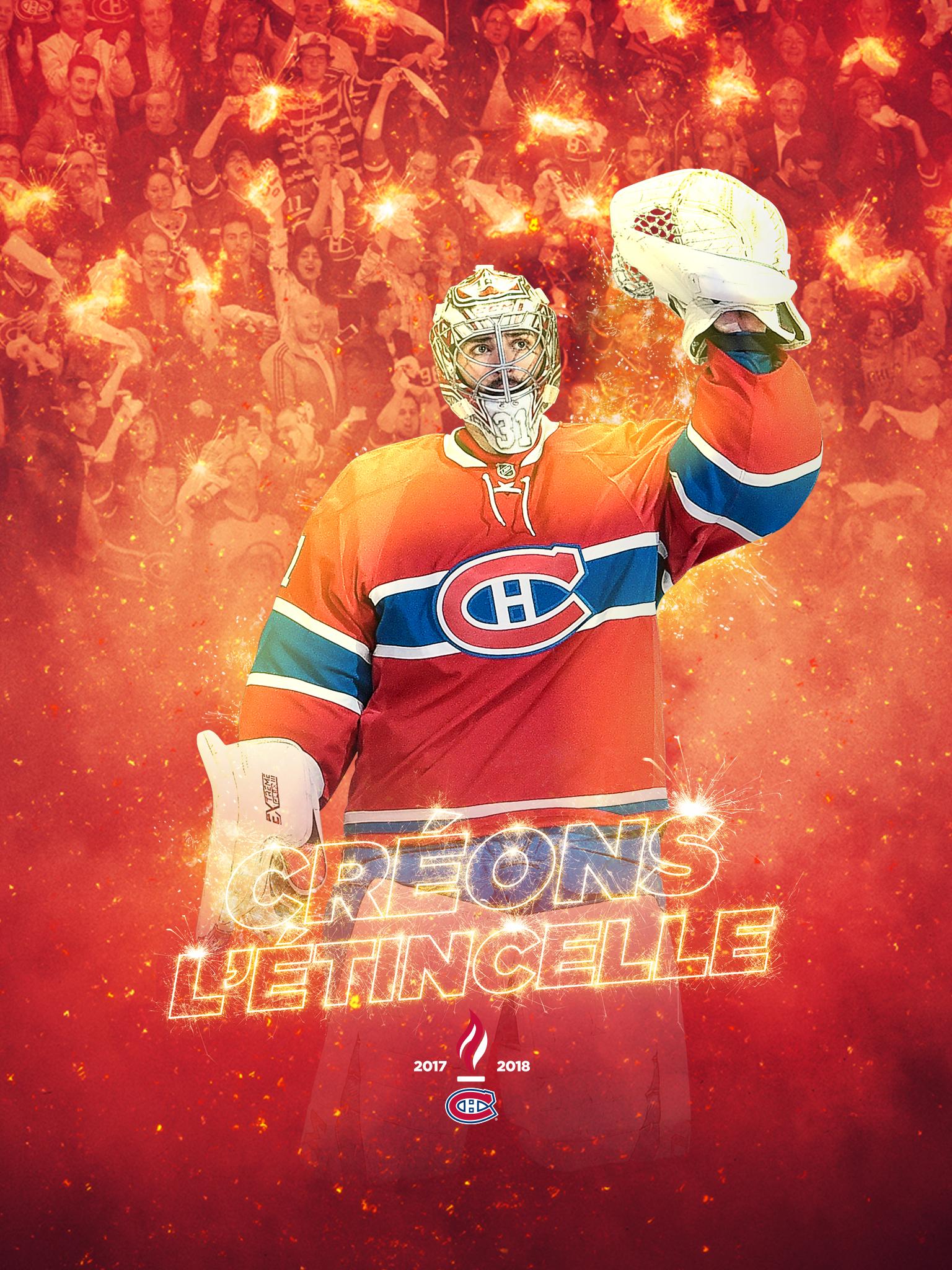 Fonds D Ecran Canadiens De Montreal