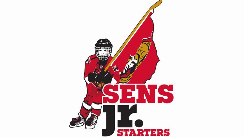 Sens Jr. Starters