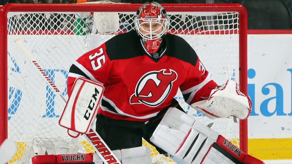 Cory Schneider ready to help Team USA in World Cup