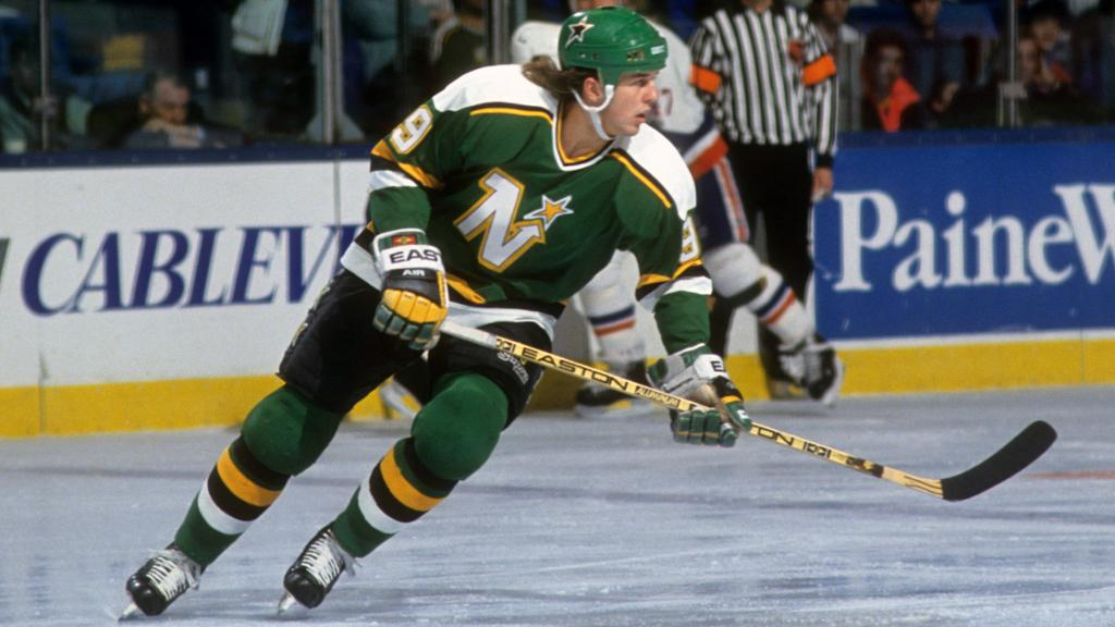 Mike Modano leads list of best U.S. players