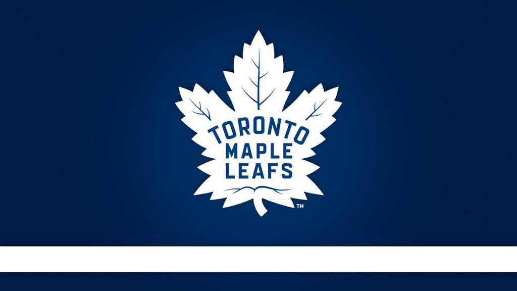 Maple Leafs Set To Open Training Camp Sept 22