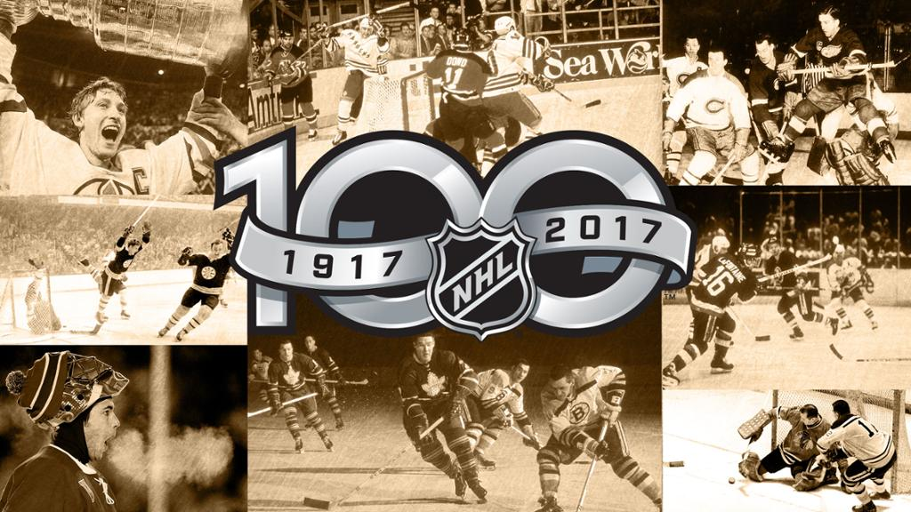 Special Weekend In Montreal Planned For League S 100th Birthday