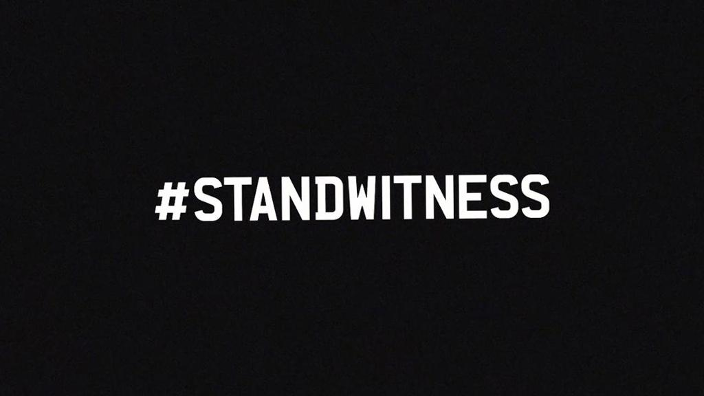 Stand Witness