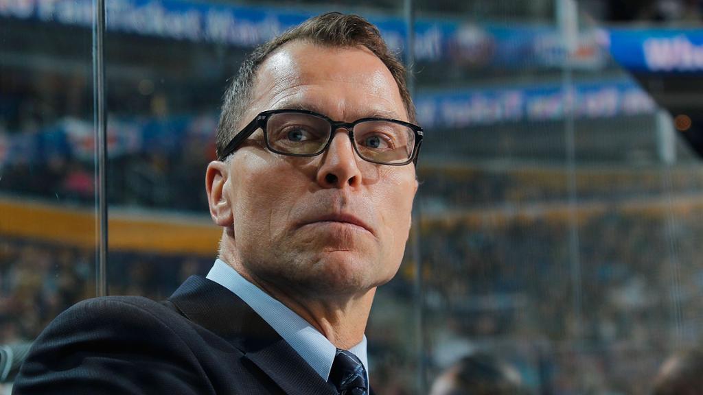 Scott Stevens Resigns As Wild Assistant Coach