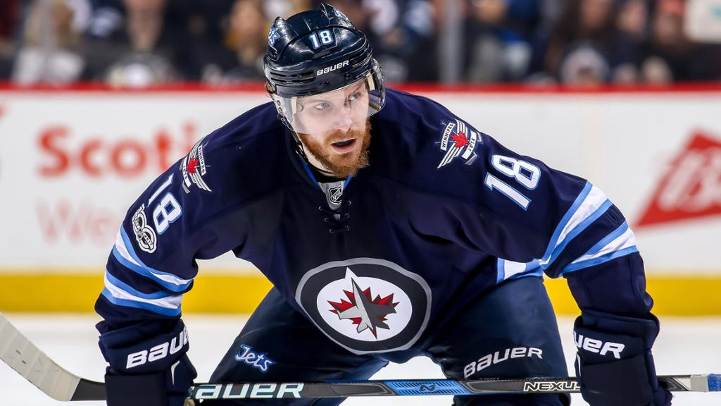 Jets extend Bryan Little