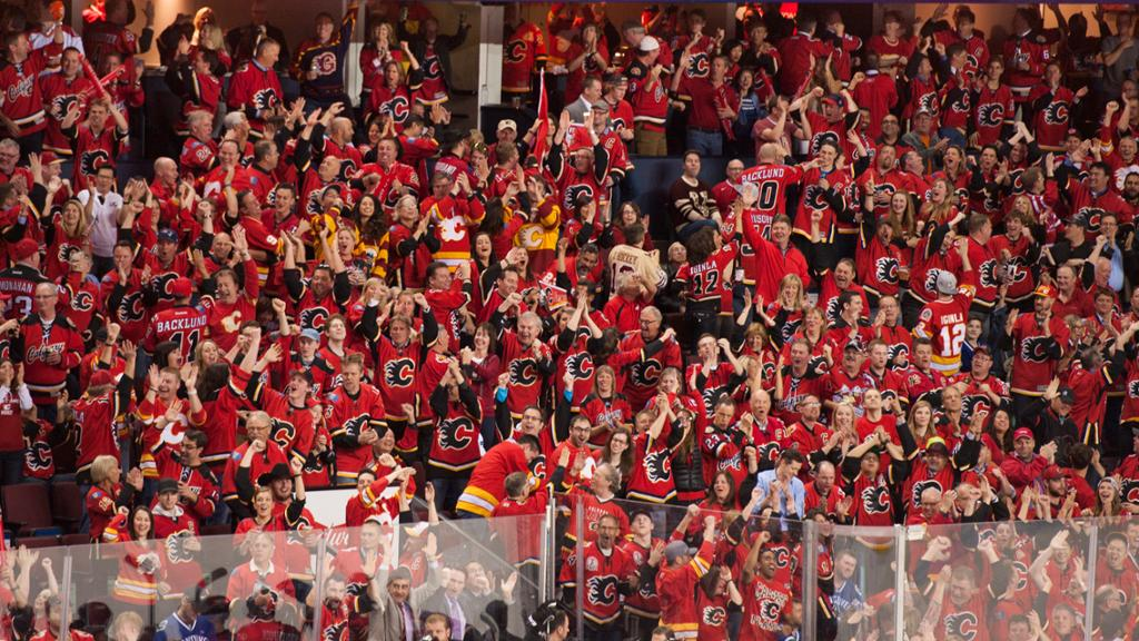Message From Ken King To Flames Fans