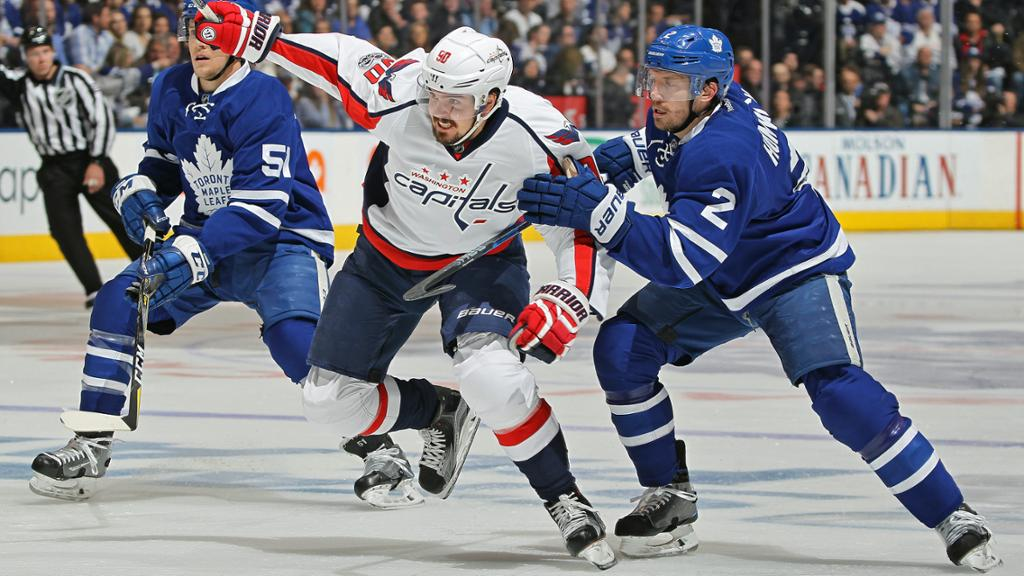 Capitals Maple Leafs To Play In Stadium Series At Naval Academy