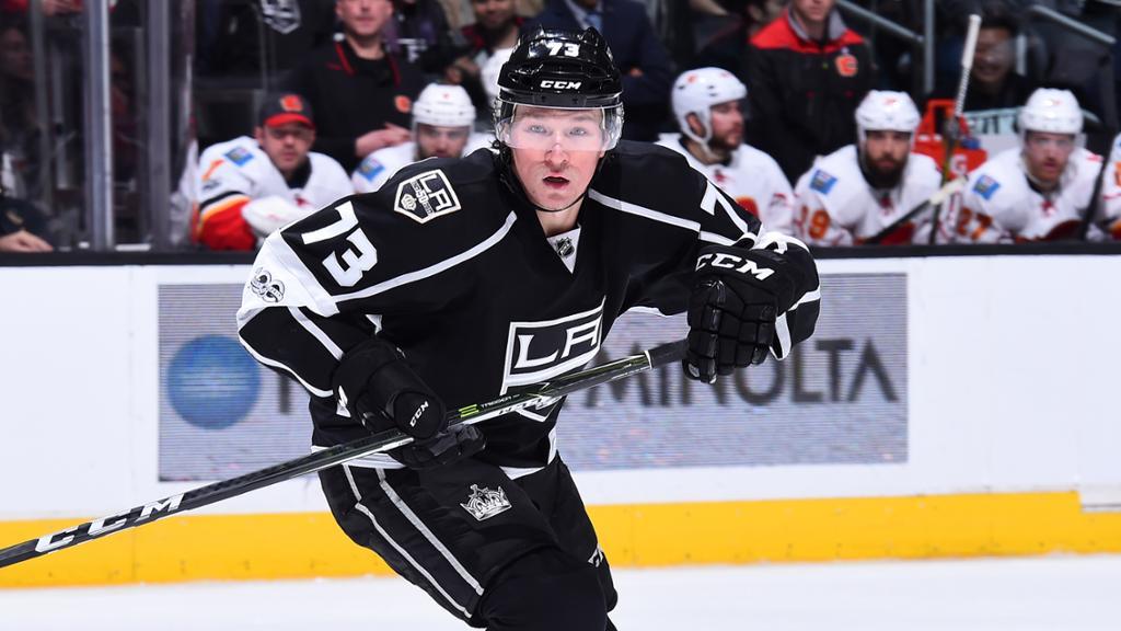 И еще несколько громких сделок в НХЛ Хоккей