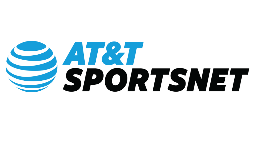 Television Home Of Golden Knights Rebranded As At T Sportsnet