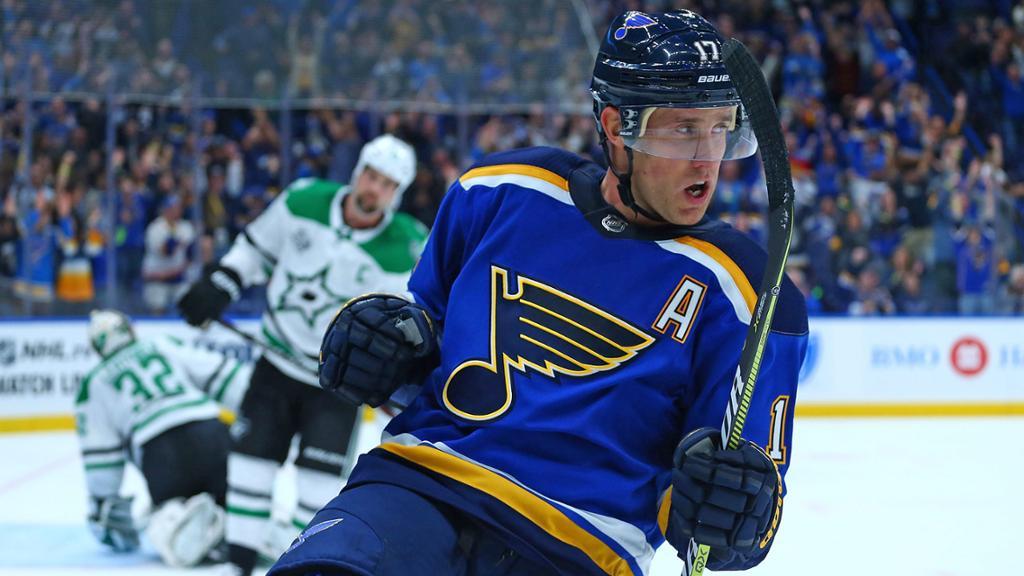 Jaden Schwartz St. Louis Blues Stanley Cup Player Swingman Jersey - Blue
