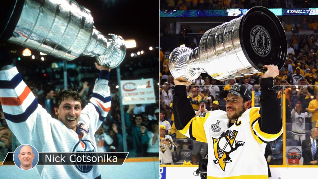 Giving Thanks For 100 Years Of Nhl Memories