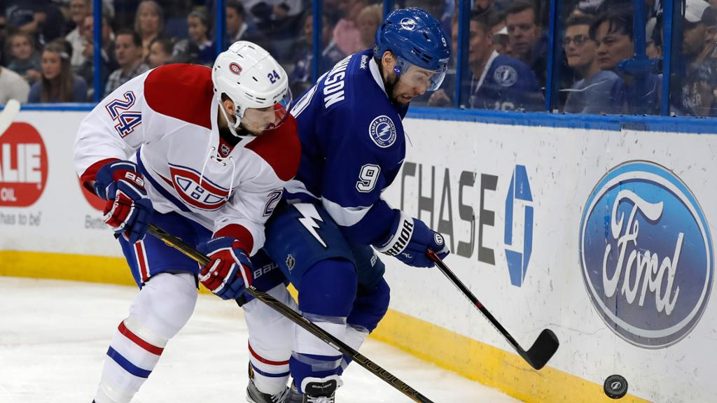 How To Watch Live Stream Lightning Canadiens