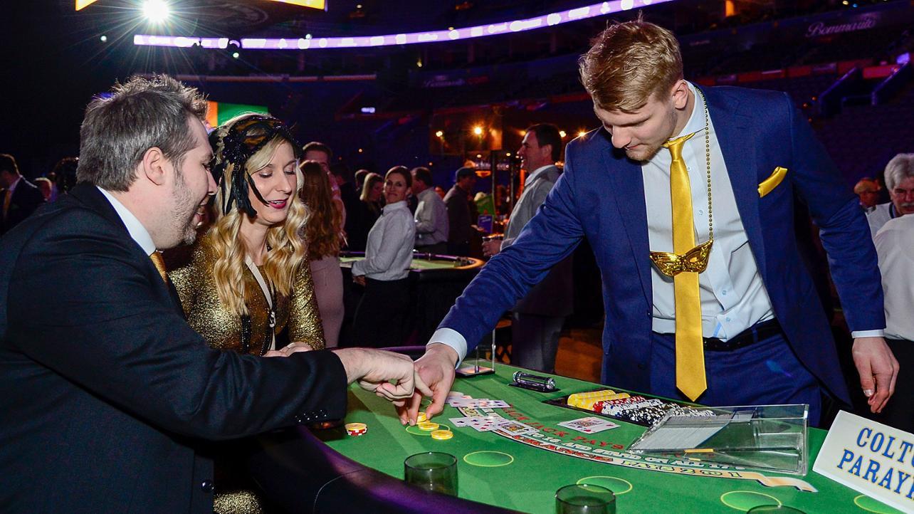Ducks casino night 2012 casino ships from ny
