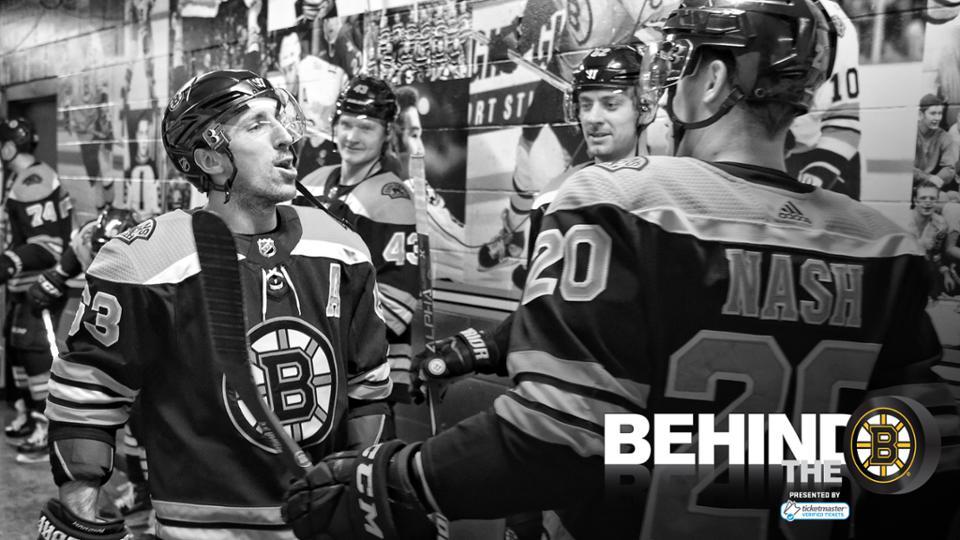 Behind the B: Season 5 Ep 11
