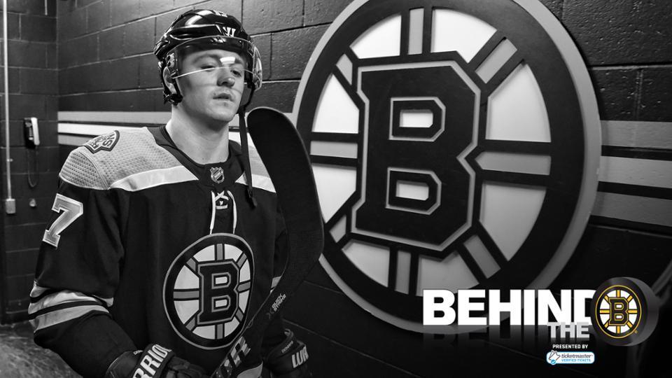 Behind the B: Season 5 Ep 12