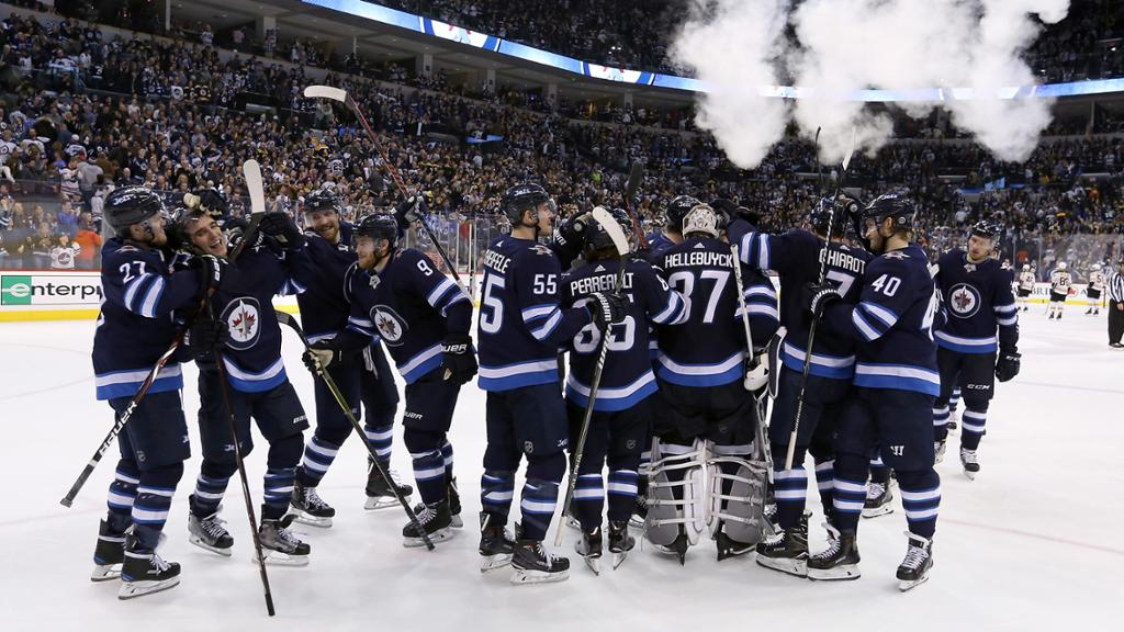 Jets And Moose To Host Fan Appreciation Games This Weekend