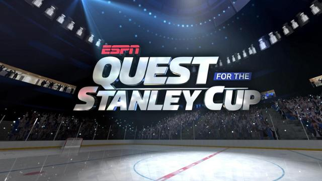 Espn Quest For The Stanley Cup Nhl Com