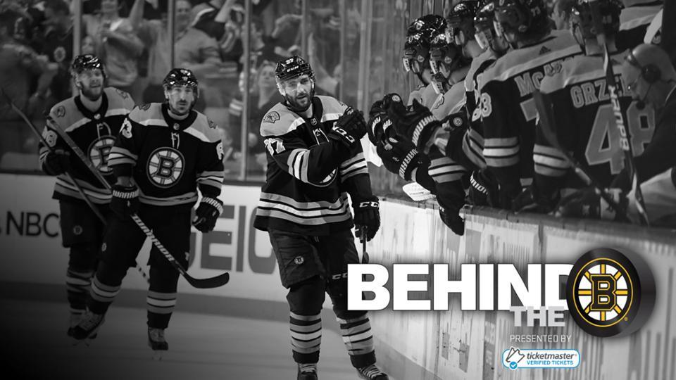 Behind the B: Season 5 Ep 15