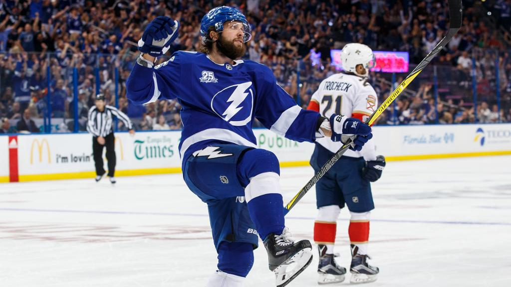 lightning announce 2018 19 schedule presented by florida hospital lightning announce 2018 19 schedule
