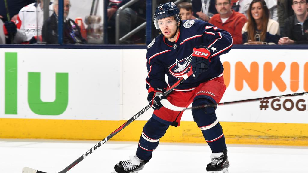 Panarin contract has Blue Jackets 'doing everything we can to keep ...