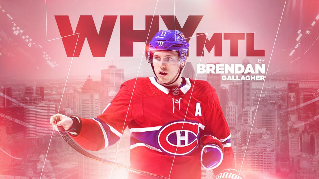 Why Montreal