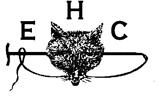 Essex Hunt Club logo