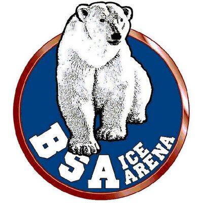 Bridgewater Sports Arena logo