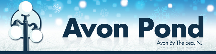 Avon Pond logo