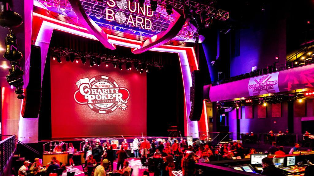 Poker Tournaments Edmonton