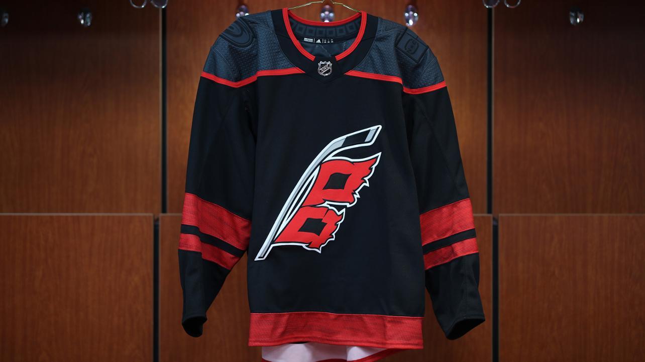 2018-19 NHL alternate jerseys