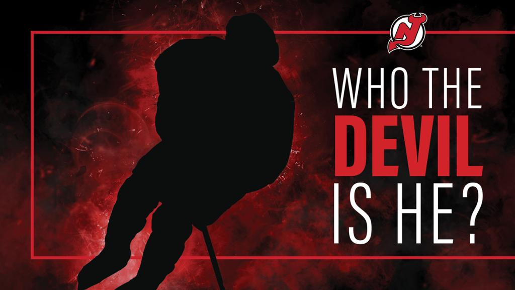 Who The Devils is Blake Coleman?