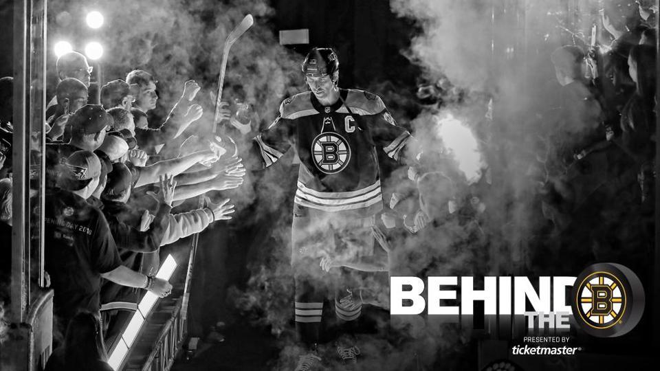 Behind the B: Season 6 Ep 3