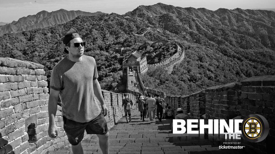 Behind the B: Season 6 Ep 2