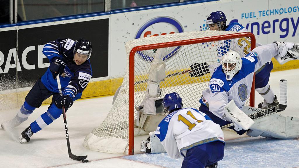 Venäjän Jääkiekkomaajoukkue 2021