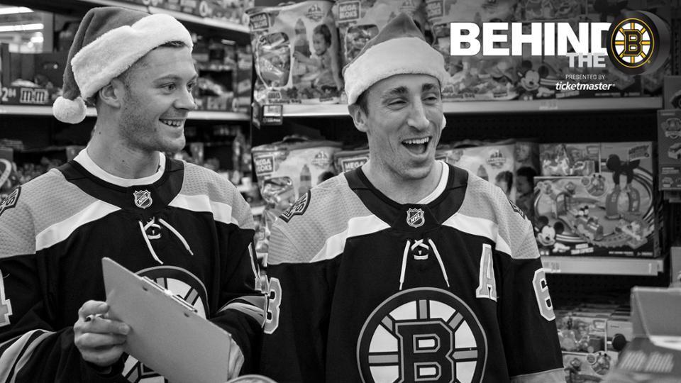 Behind the B: Season 6 Ep 6