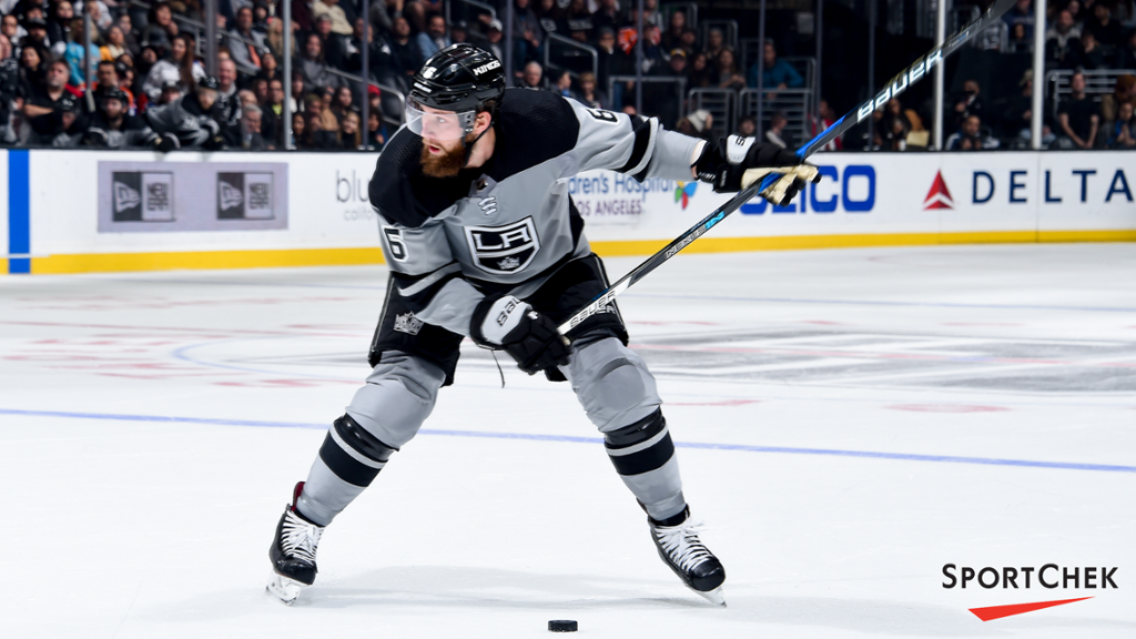 Maple Leafs Acquire Muzzin From Los Angeles