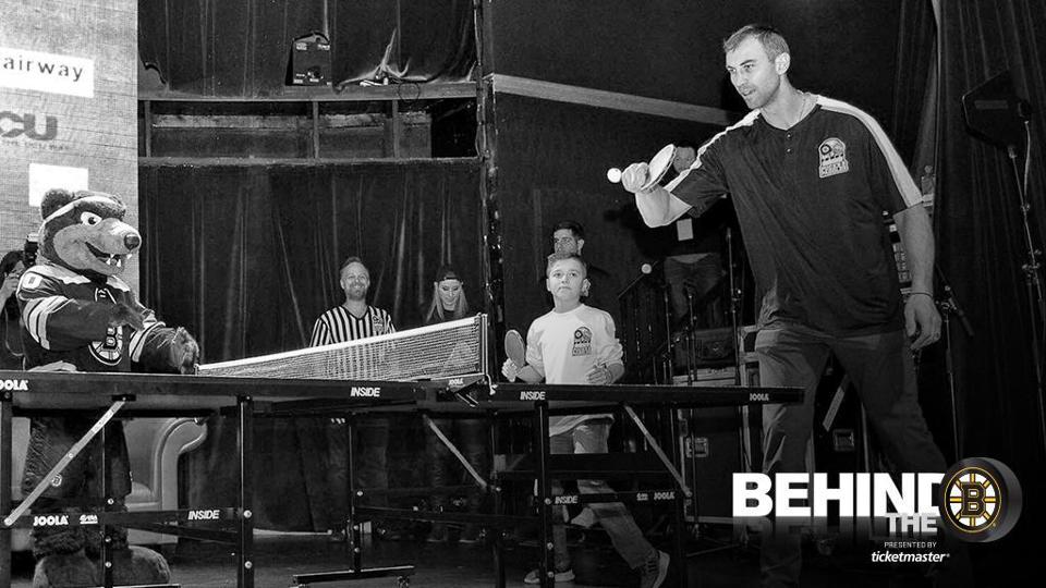 Behind the B: Season 6 Ep 10
