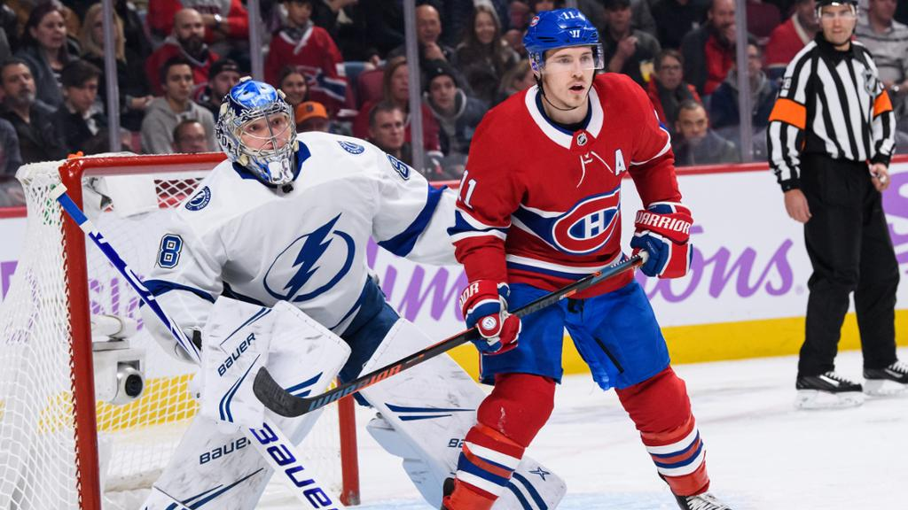 How To Watch Listen Live Stream Lightning At Canadiens