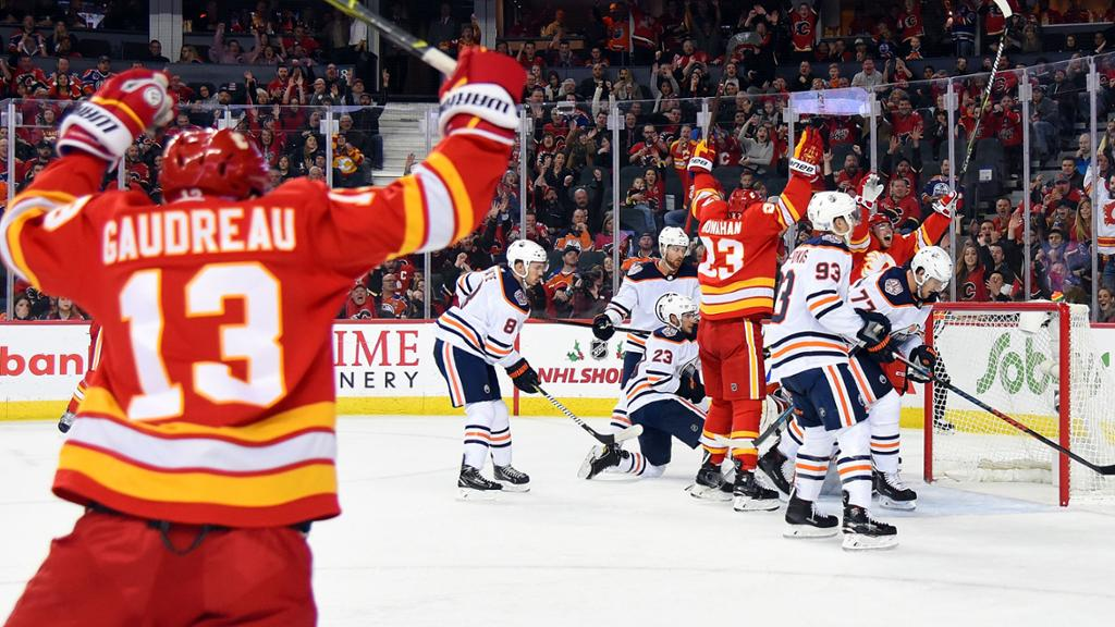 Flames Announce 2019 20 Schedule