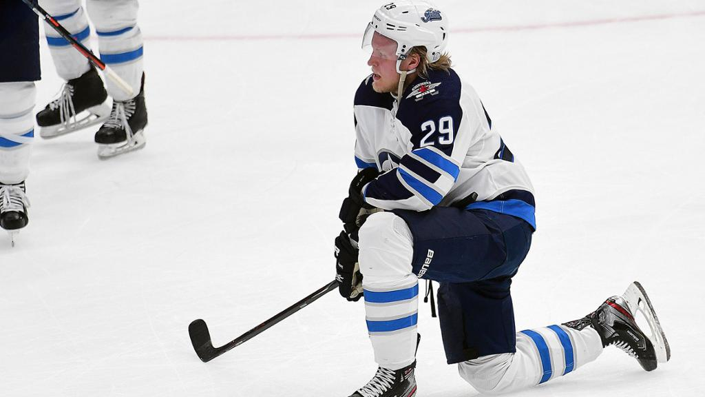 Jets Eliminated From Playoffs After Third Period Struggles Continue