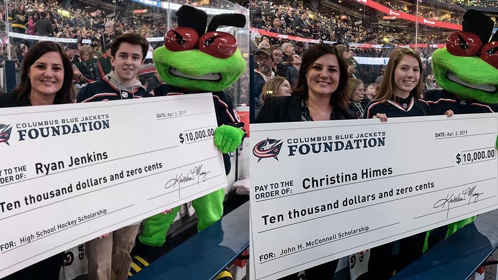 Cbj Foundation Announces Scholarship Recipients