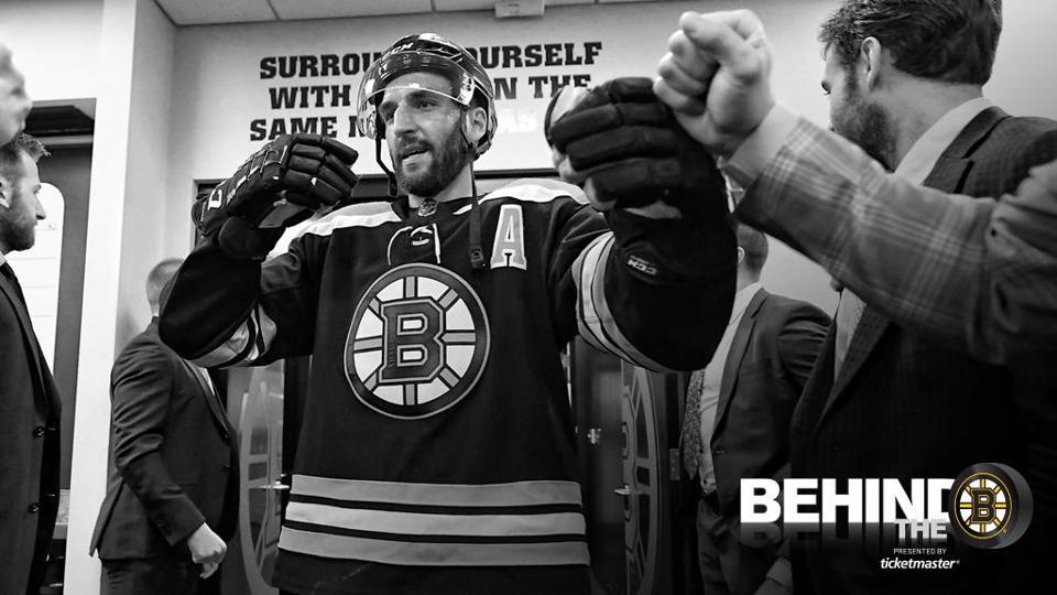 Behind the B: Season 6 Ep 15