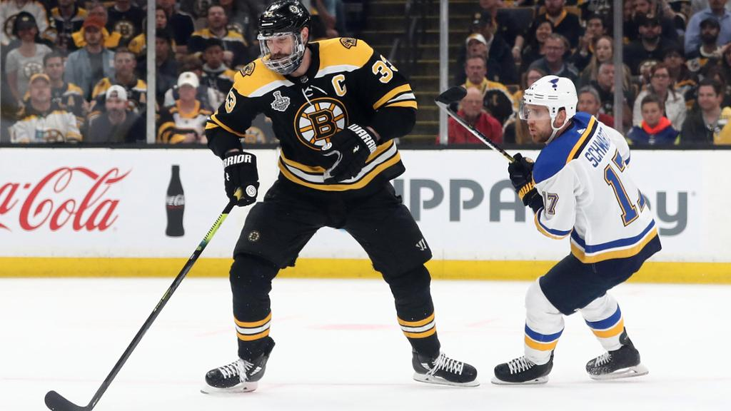 Chara S Return Inspires Fast Start But Bruins Lose Game 5 Of Cup Final