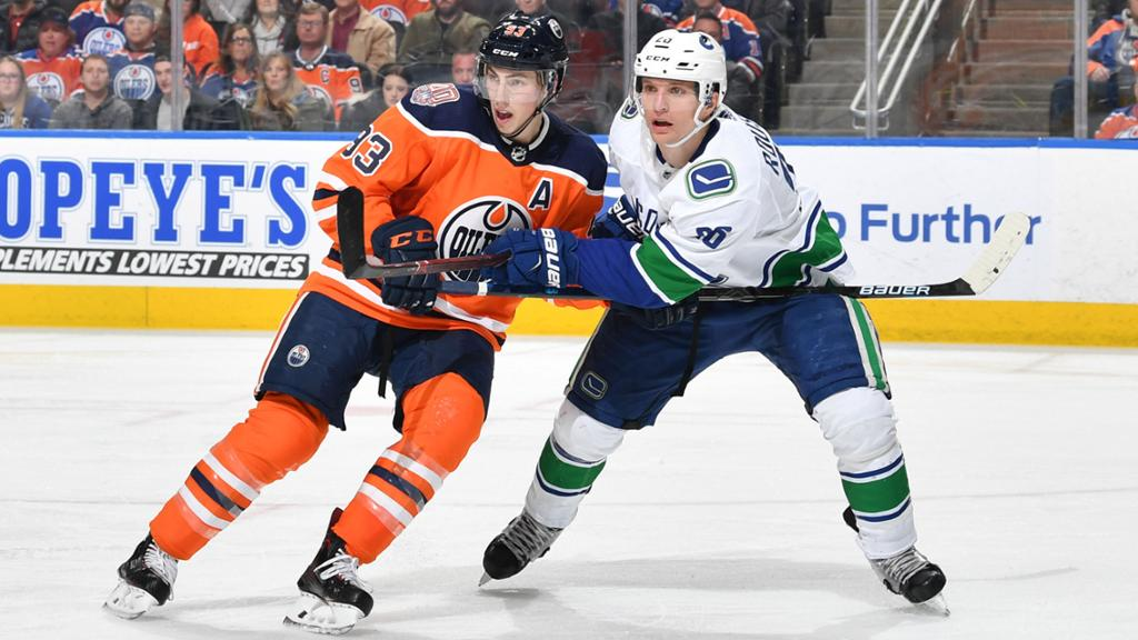 Release Oilers Announce 2019 20 Schedule