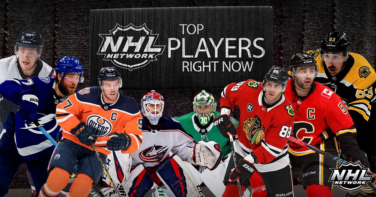 Best Nhl Players 2021 NHL Top Players | NHL.com