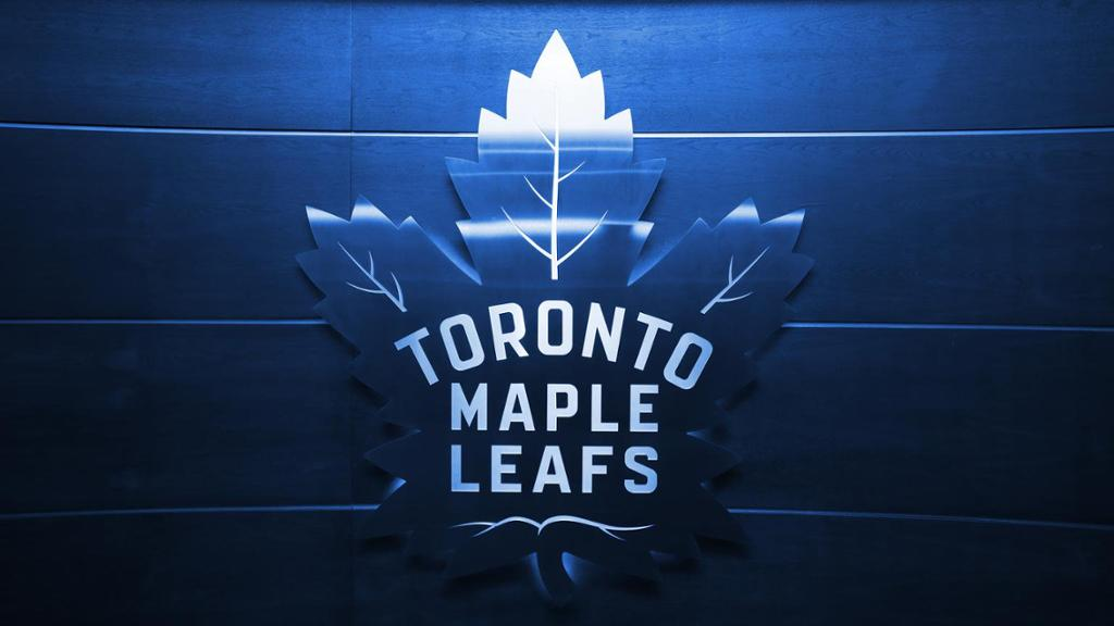 Maple Leafs Announce Roster Moves Ahead Of Season Opener