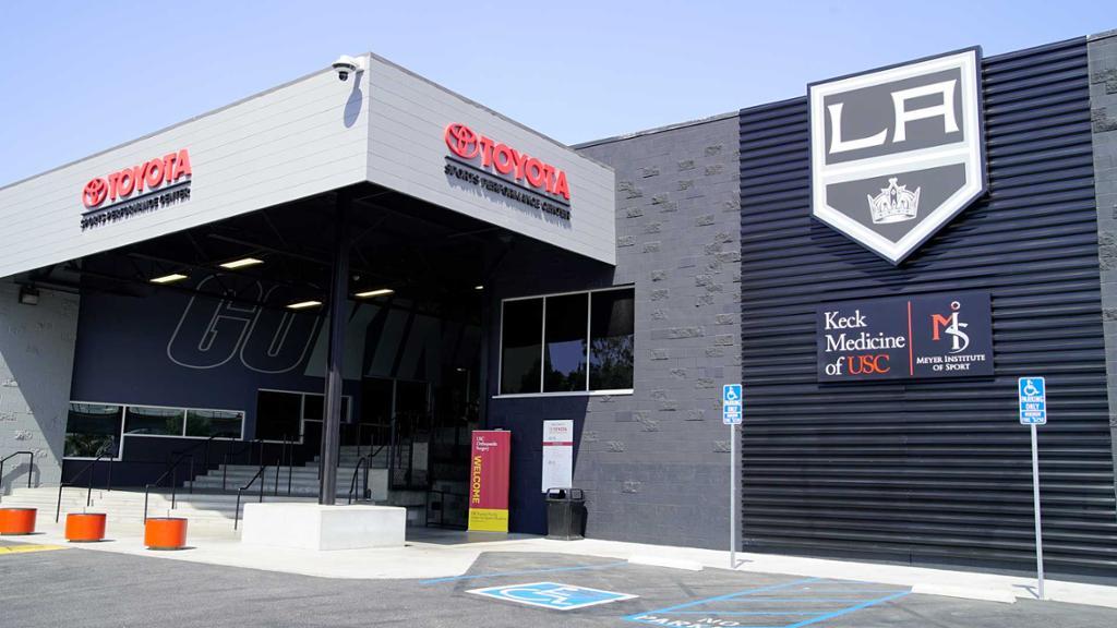 Toyota Sports Performance Center Set To Close Due To Coronavirus