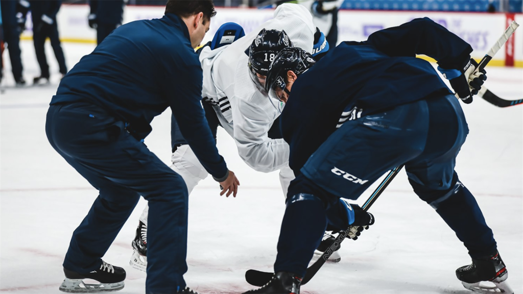 Practice Day Notebook Update On Poolman And Confidence In One Goal Games