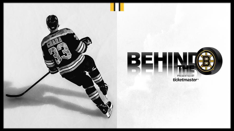 Behind the B: Season 7 Ep 5