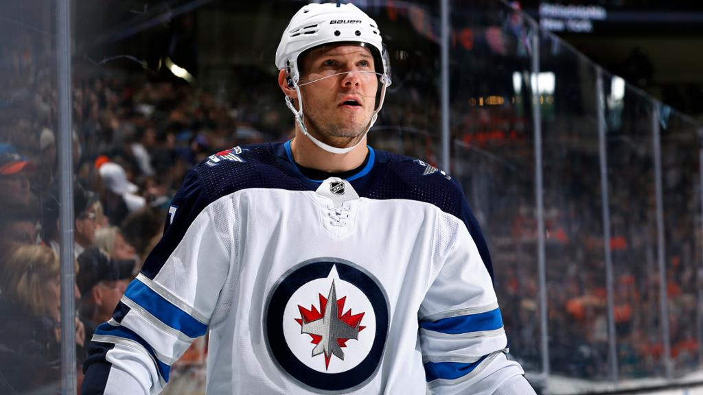 Kulikov Out Until Around The All Star Break With Upper Body Injury